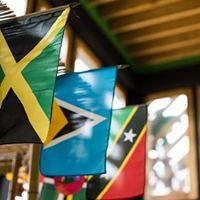 Rum &amp Reggae