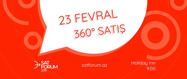 SAT Forum 2019