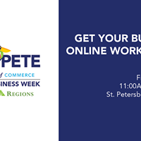 Small Business Week Get Your Business Online Workshop
