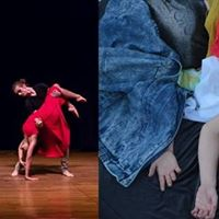 Take Root presents ZEST Collective &amp Undertow Dance