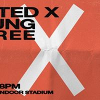 Hillsong United x YOUNG &amp Free