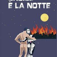 Presentazione romanzo &quotDroide  la notte&quot di Graziano Delorda