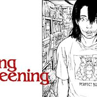 Kicking &amp Screening Perfect Blue  Discussion