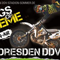 Kings Of Xtreme Stadion Open Air 2017