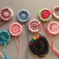 Dorset Buttons Workshop