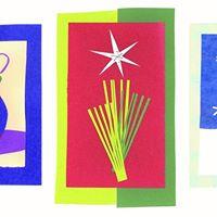Holiday Card Blitz Workshop
