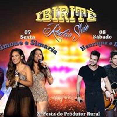 Ibirité Rodeio Show