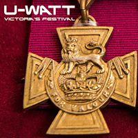 U-Watt at Victorias Festival