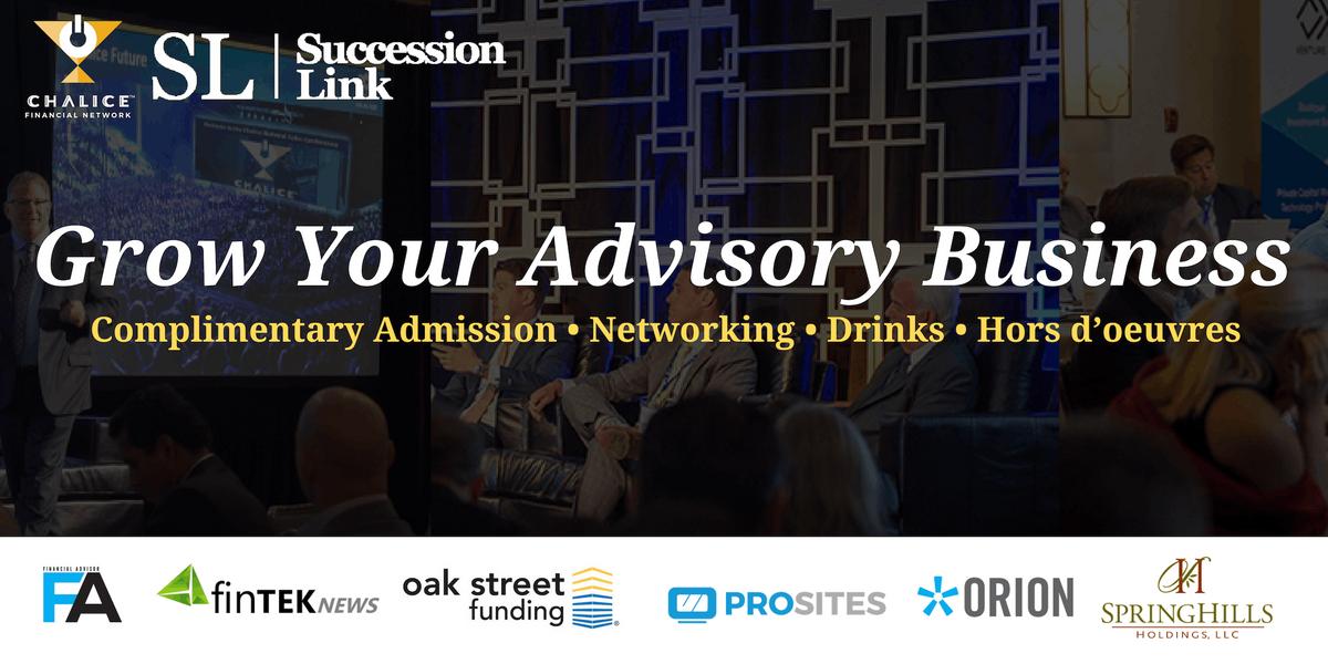 Grow your Advisory Business