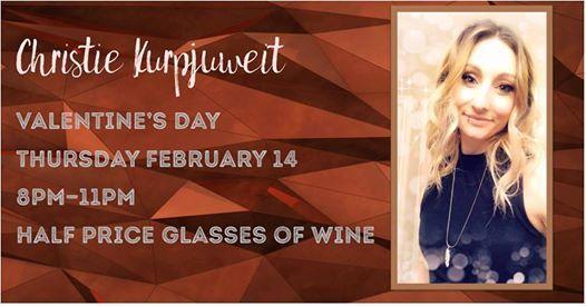 CU Elements Valentines Day