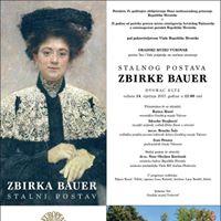 Otvorenje stalnog postava Zbirke Bauer