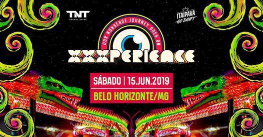 XXXPERIENCE Minas 2019