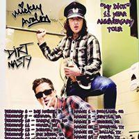 My Dick  11 year Anniversary Tour - Albany NY