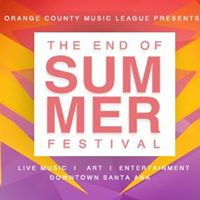 OCMLs End of Summer Festival