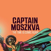 III. Nagyvradi Kpregny (mini)Feszt  The Time is Comic Again