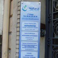 Si paga en Nissarts (Monnaie Locale) da Natural Health Centre