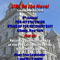 Statewide Advocacy Day and Rally
