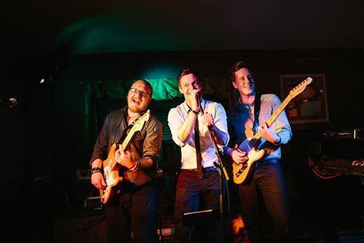 The Keytars Live at Norbreck Club