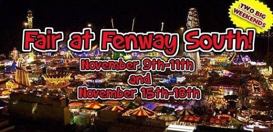 Fort Myers Fair At Fenway South