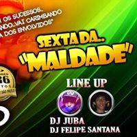 17.03 MC KITINHO - BAR DO EVERALDO SEXTA DA MALDADE PARTE 2