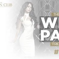 The 5th Annual White Party