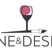 EVENT IS FULL-Woodlands Wine and Design - Paint Night