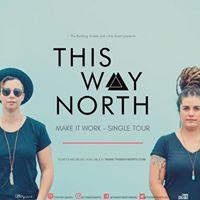 This Way North at Sol Bar Maroochydore