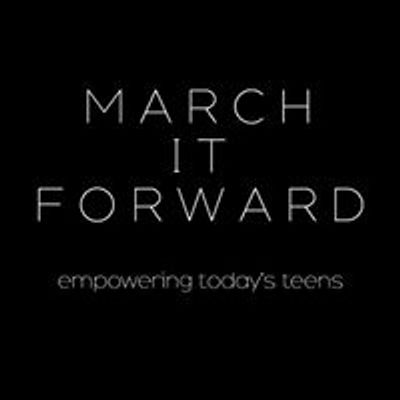 March It Forward