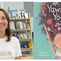 PJ Yoga Workshop for Kids ages 3-9