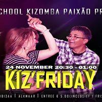 KizFriday