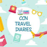 Summer Camp 2017 CCN Travel Diaires