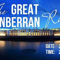 The Great Canberran Race