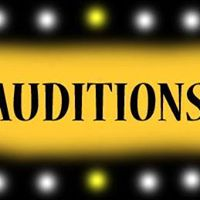 Auditions for Cafe le Monde