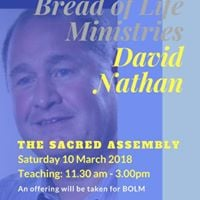 The Sacred Assembly