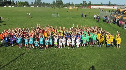 Lacombe Soccer Club Agm And Outdoor Registration At