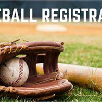 2018 OBSA Baseball  Softball Late Registeration Day