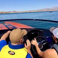 TMPBS Lake Havasu September 20 - 21 prior to 2017 DCB Regatta