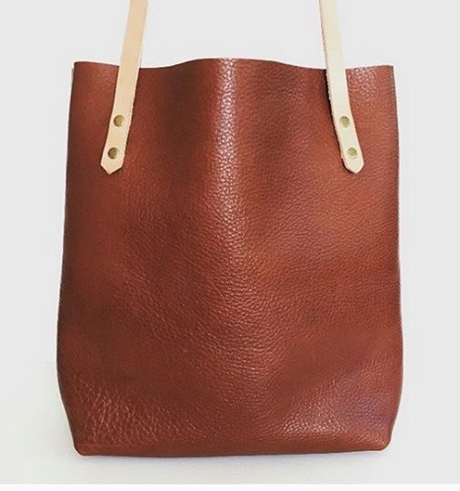 Sun 210 Leatherworking Bootcamp Cut & Sew Your Own Tote 140