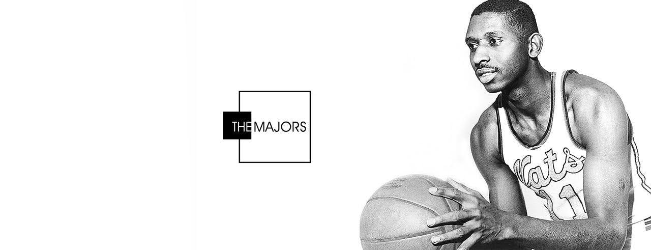 Second Annual THE MAJORS x the Summit