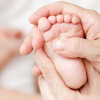 4 Week Baby Massage Course with Michelle Egan
