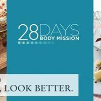 Body Mission Seminar Med Kira Eggers