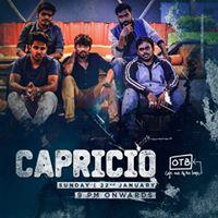 Capricio Live At OTB