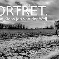 Lezing &quotSportret&quot door Klaas Jan van der Weij