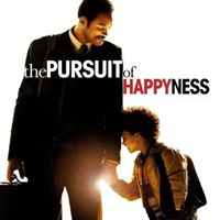 TGIF - Movie Screening - The Pursuit of Happyness