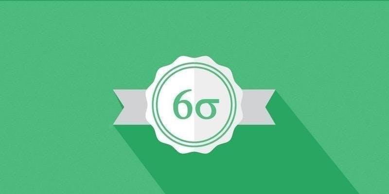 Lean Six Sigma Green Belt Virtual Training in Perth on Nov 10th-11th 17th-18th & 24th-25th 2018 (Weekend)