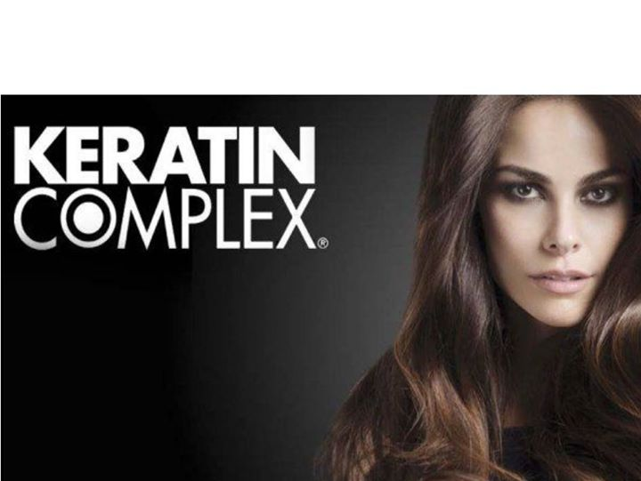 Keratin Complex Course