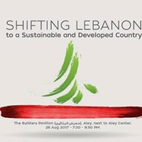 Shifting Lebanon to a Sustainable and Developed Country