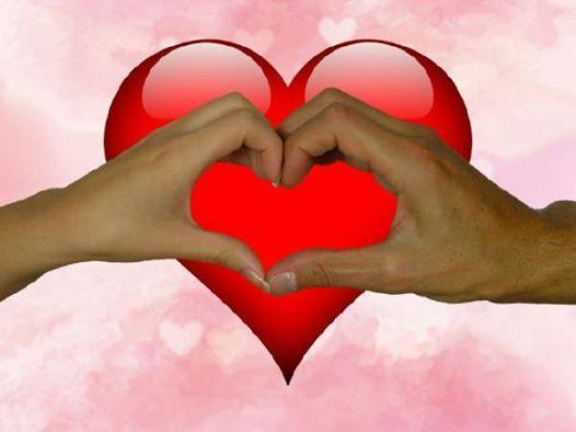Valentines day Safety Health & Wellness