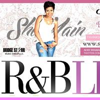 R&ampB LIVE CHARLOTTE  THANKSGIVING NIGHT  CONCERT