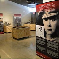 Jan 9 to Mar 5 2017 The Life and Legacy of Sir Arthur Currie